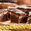 Chocolate Coconut Brownies Recipe