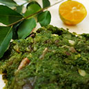 Curry Leaves Lunu Miris Recipe
