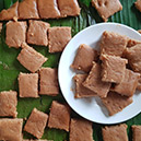 Potato Milk Toffee Recipe