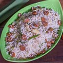 Sausage Fried Rice Recipe