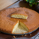 Soft & Moist Semolina / Rava Cake Recipe…