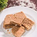 Sesame Milk Toffee