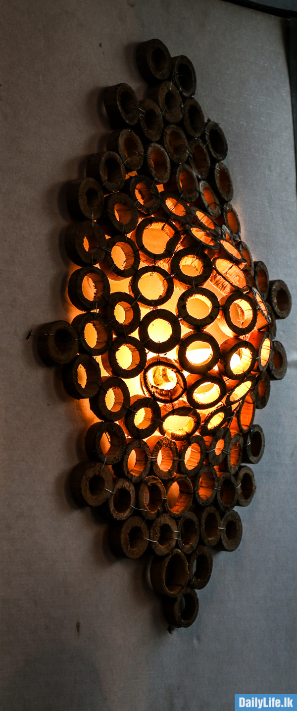Wall Lamps In Sri Lanka : The ARCHITECT 2015 - Travel - DailyLife.lk - Sri Lanka