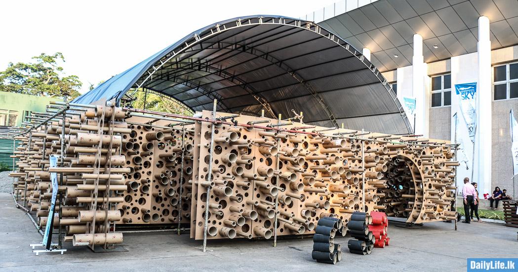 Exhibition Stall Builders In Sri Lanka : The architect travel dailylife lk sri lanka
